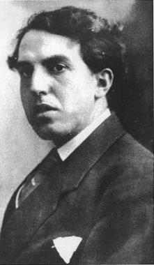 Pahissa, Jaime; span.Komponist und Dirigent; Barcelona 7.10.1880