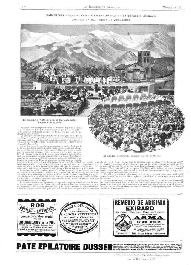 1910_LaIsustracionArtistica