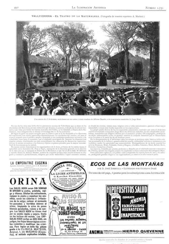 1915_LaIlustracion_Artistica