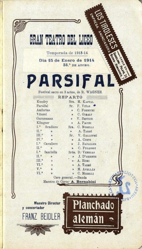 1913_parsifal