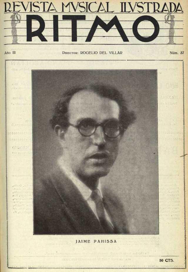 1931_Ritmo