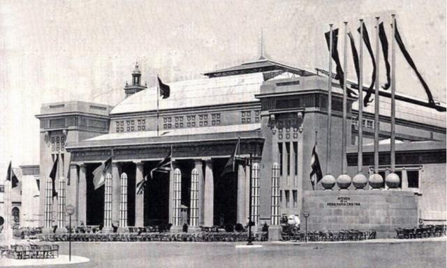 BCN-1929-PalauProjeccions
